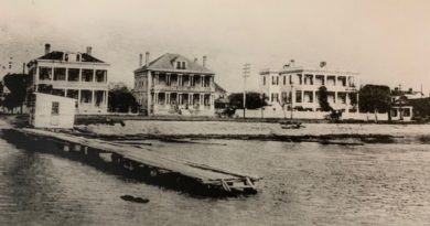 601 Bay Street, The Prince Of Tides
