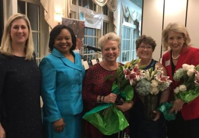 United Way of the Lowcountry Women United Celebrates Outstanding Women in our Community through Power of the Purse